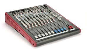 Allen & Heath ZED-14 USB