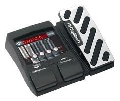 DigiTech RP255 Guitar Multi-Effects