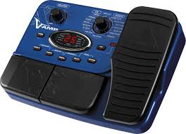 The Behringer X V-Amp