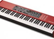 Clavia Nord Electro 4 HP reset