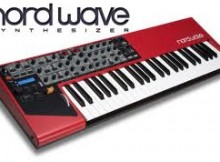 Clavia Nord Wave reset