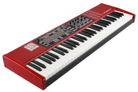Nord Electro 3 reset