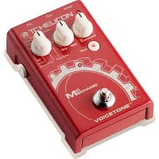 TC Helicon VoiceTone Mic Mechanic reset