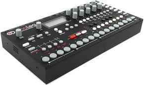 Elektron Analog Four reset