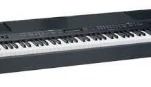 Yamaha CP300 Stage Piano reset