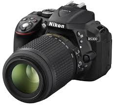 Nikon D5300 Digital SLR reviews
