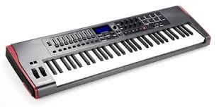 Novation Impulse 61 reset