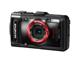 Olympus Tough TG 2 IHS reviews