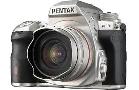 Pentax K3 DSLR reviews
