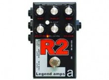 AMT R2 review