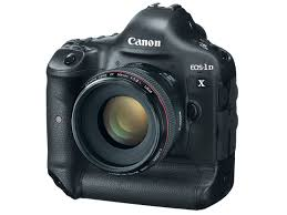 Canon EOS -1D X reviews