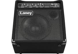 Laney Amplification AH80 Audiohub review