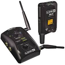 Line 6 Relay G50 Digital Wireless