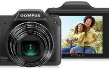 Olympus SZ-15 review