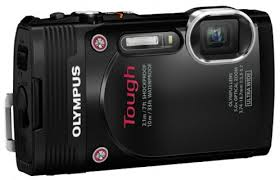 Olympus Stylus Tough TG-850 IHS review