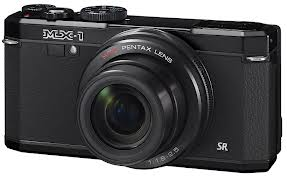 PENTAX MX-1 reviews