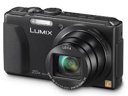 Panasonic Lumix DMC-ZS30 Review