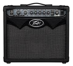 Peavey Vypyr 15 review