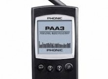 Phonic PAA3 review