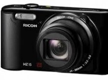 Ricoh HZ15 review