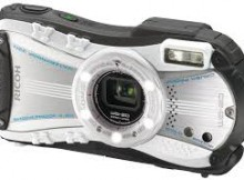 Ricoh WG-20 reviews