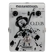 Rocktron ODB Guitar Effects Pedal Review