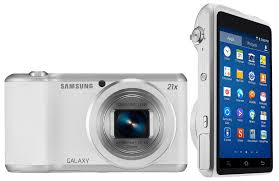 Samsung Galaxy Camera 2 reviews
