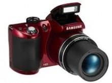 Samsung WB110 review