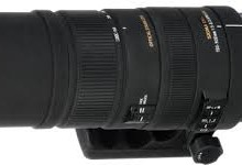 Sigma 150-500mm f5-6.3 DG OS HSM reviews