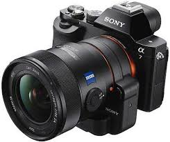 Sony A7 reviews