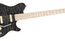 Sterling by Music Man AX40D Electric Guitar review