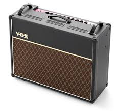 Vox AC30C2 Amp review
