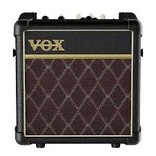 Vox Mini 5 review