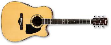 ibanez aw70ece nt artwood acoustic electric guitar review. Black Bedroom Furniture Sets. Home Design Ideas