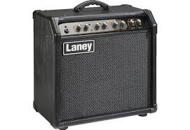 laney linebacker lr35 review