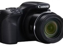 Canon Powershot SX400 IS factory Reset