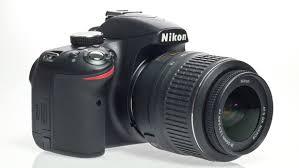 Nikon D3200 reset
