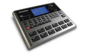 SR18 Portable Drum Machine reset