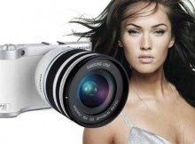 Samsung NX300 recover