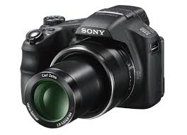 Sony Cyber-shot DSC-HX200V deleted photo recovery
