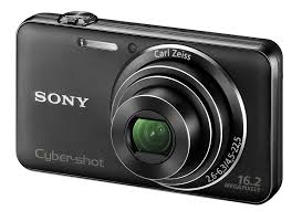 Sony DSC-WX50 Camera recovery