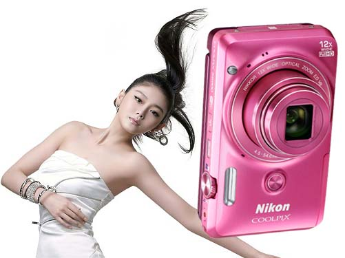 nikon coolpix s6900 recover