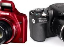Canon PowerShot SX170 IS or sx510 hs reset