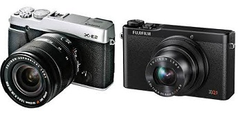 Fujifilm X-E2 and xq1 reset