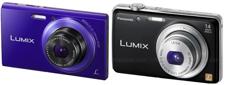 Panasonic DMC-FH10 and fh5 reset