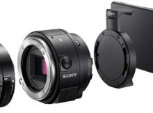 Sony ILCE-QX1 and DSC-QX30 reset
