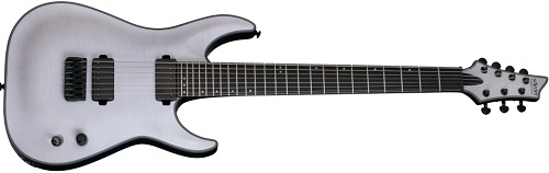 Schecter Keith Merrow KM-7 reviews