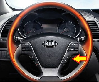kia service required light reset