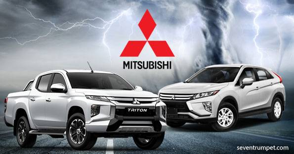 2018-2020 Mitsubishi Shogun Sport Maintenance Required Light Reset