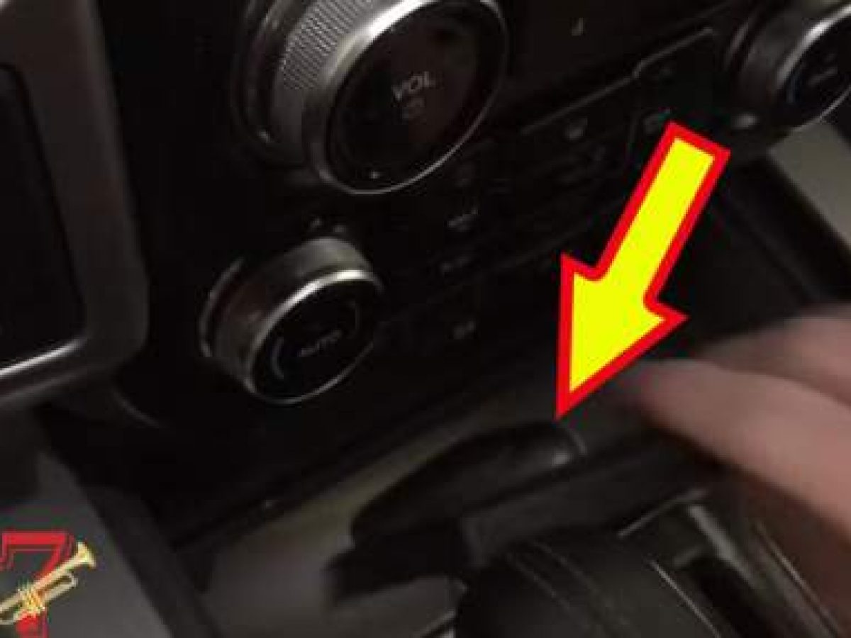 Easy Way To Get Ford F 150 Factory Keyless Entry Door Code